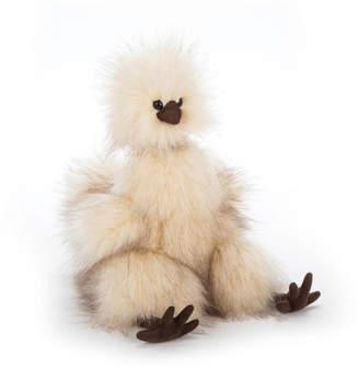 Jellycat Silkie Chicken Soft Toy