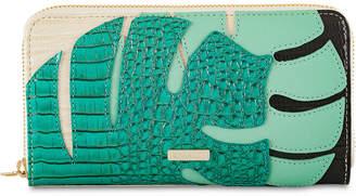 Brahmin Suri Turquoise Belem Wallet