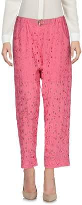 Moschino Cheap & Chic MOSCHINO CHEAP AND CHIC 3/4-length shorts