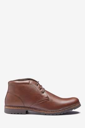 b312edcd287 Mens Brown Chukka Boots - ShopStyle UK