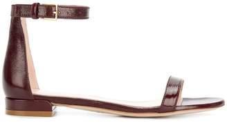 Stuart Weitzman 20LessNudist sandals