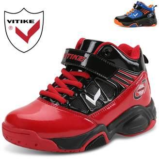 3.1 Phillip Lim Kids Basketball Shoes VITIKE Child Fashion Sneaker For Boy Girl (5.5, )