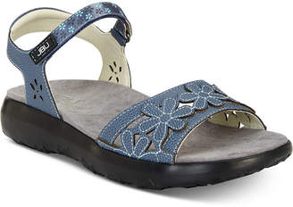 Jambu JBU By Wildflower Sandals