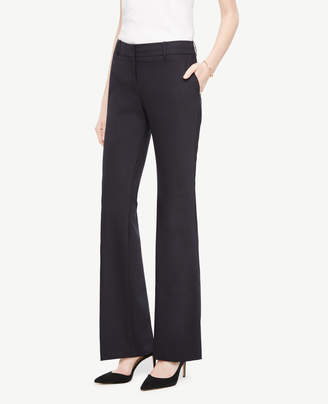 Ann Taylor The Tall Trouser in Tropical Wool - Devin Fit
