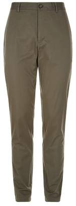 Burberry Slim Fit Chinos