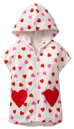 Gymboree Heart Cover-Up