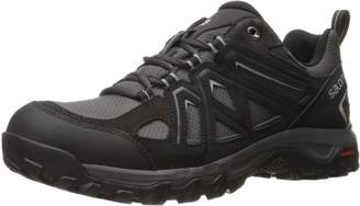 Salomon Men's Evasion 2 CS Waterproof Hiking-Shoes