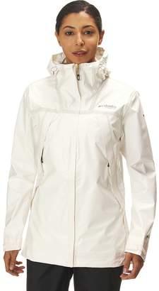 Columbia Titanium Outdry EX Eco Jacket - Women's