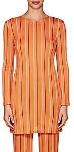 Simon Miller Women's Capo Striped Cotton