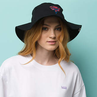 a7d809f7 Wide Brim Bucket Hat - ShopStyle