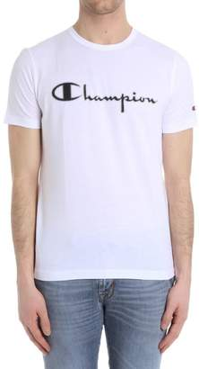 Paolo Pecora champion Collaboration) T-shirt Cotton