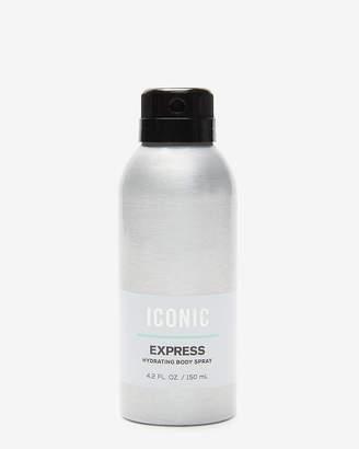 Express Iconic Body Spray