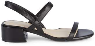 Kenneth Cole New York Marcel Leather Sandals