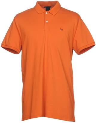 Scotch & Soda Polo shirts