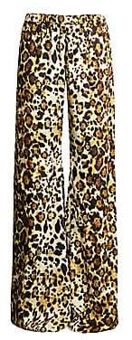 Alexis Women's Alastair Animal Print Pants