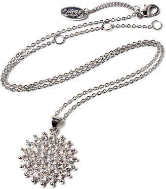 Amrita Singh Crystal Cluster Necklace