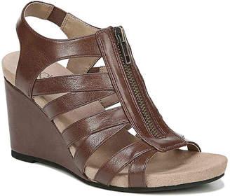 LifeStride Hollie Wedge Sandal - Women's