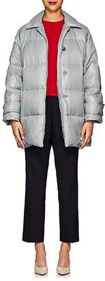 Thom Browne Women's Down-Quilted Coat