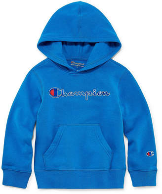 Champion Hoodie-Big Kid Boys