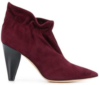 Derek Lam slip-on ankle boots