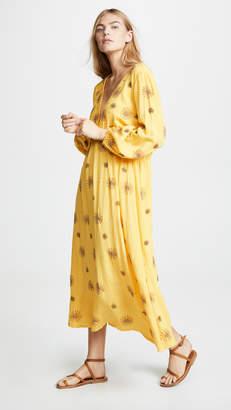 SUNDRESS Chicago Long Cover Up Dress