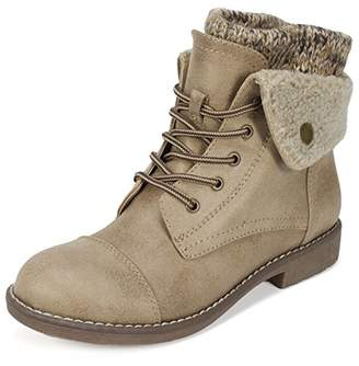 White Mountain CLIFFS BY Women's Duena Boot