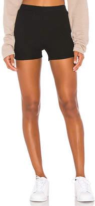 Lovers + Friends Loren Biker Shorts