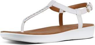 FitFlop Tia Crystal Toe-Thongs