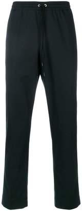 Kenzo drawstring waist trousers