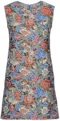Ermanno Scervino Short dresses
