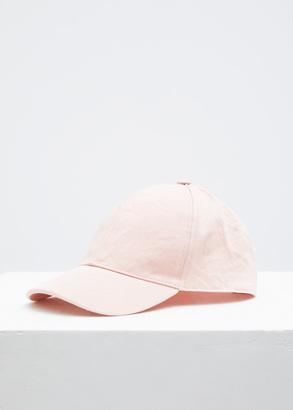 Acne Studios Pale Pink Camp Salt