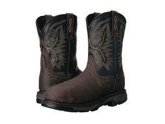 Ariat Workhog XT Pull-On H2O Carbon Toe