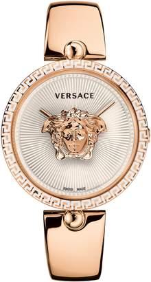 Versace Palazzo Bangle Bracelet Watch, 39mm