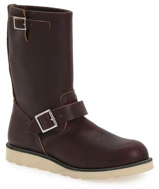 Red Wing Shoes 'Engineer' 11 Inch Boot