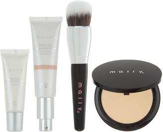 Mally Beauty Mally Complexion Basics 4-Piece Collection