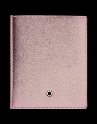 Montblanc Wallets - Item 46548931QC