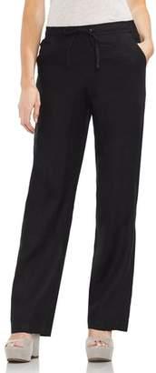 Vince Camuto Wide Leg Linen Pants