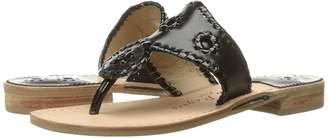 Jack Rogers Palm Beach Women's Sandals