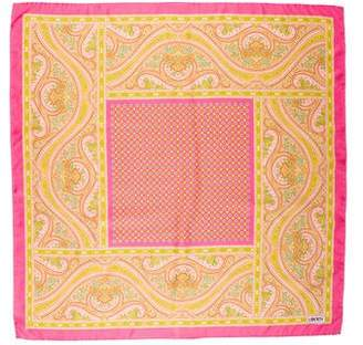Liberty of London Designs Printed Silk Scarf