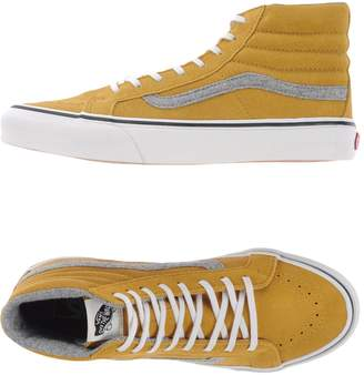Vans High-tops & sneakers - Item 11139443LN