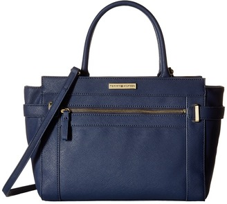 Tommy Hilfiger Savanna - Convertible Shopper $128 thestylecure.com