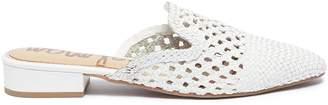 Sam Edelman 'Clara' woven leather slides