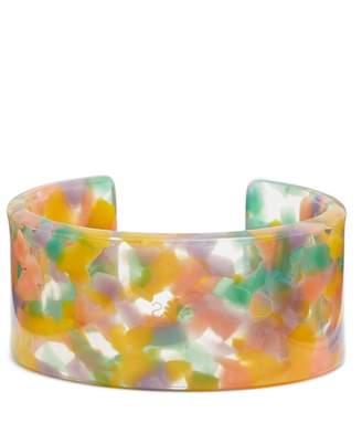 Lele Sadoughi Lele Saoughi Broadway Cuff Bracelet
