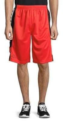 Kappa Awawa Logo Shorts
