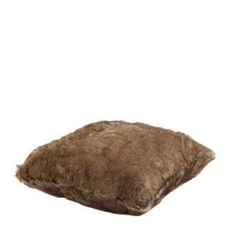 Elgin Faux Fur Cushion 45x45cm