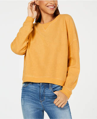 Ultra Flirt Juniors' Pullover Sweatshirt