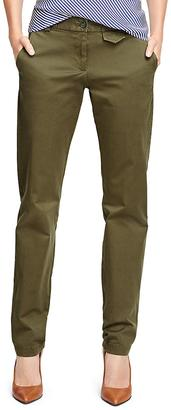 Cotton Chinos $78 thestylecure.com