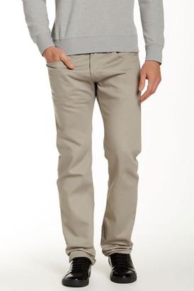 "Diesel Safado Straight Leg Jean - 30\"" Inseam $198 thestylecure.com"