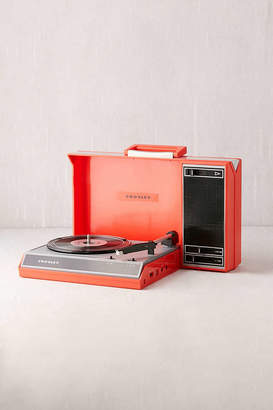 Crosley Spinnerette Portable Record Player