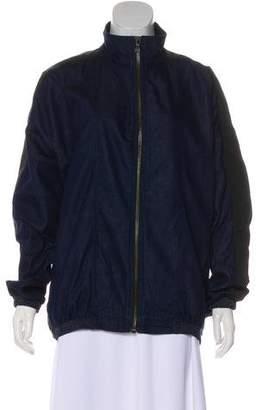 3x1 Casual Denim Jacket w/ Tags